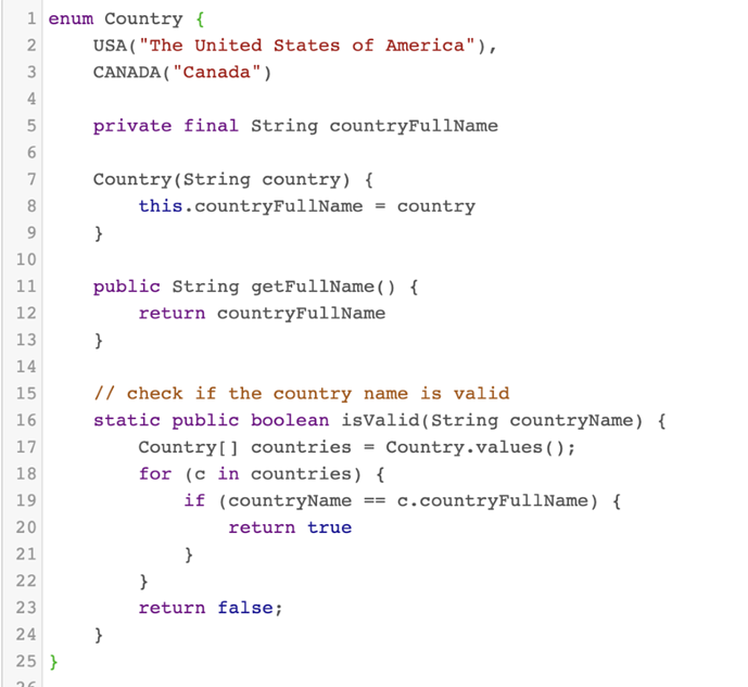 2-coded validation reqs