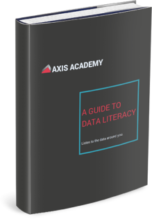 Axis Academy Data Literacy Book