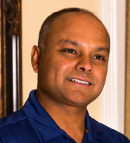 Ranjan Sinha