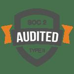 SOC2-TypeII-Audited_logo