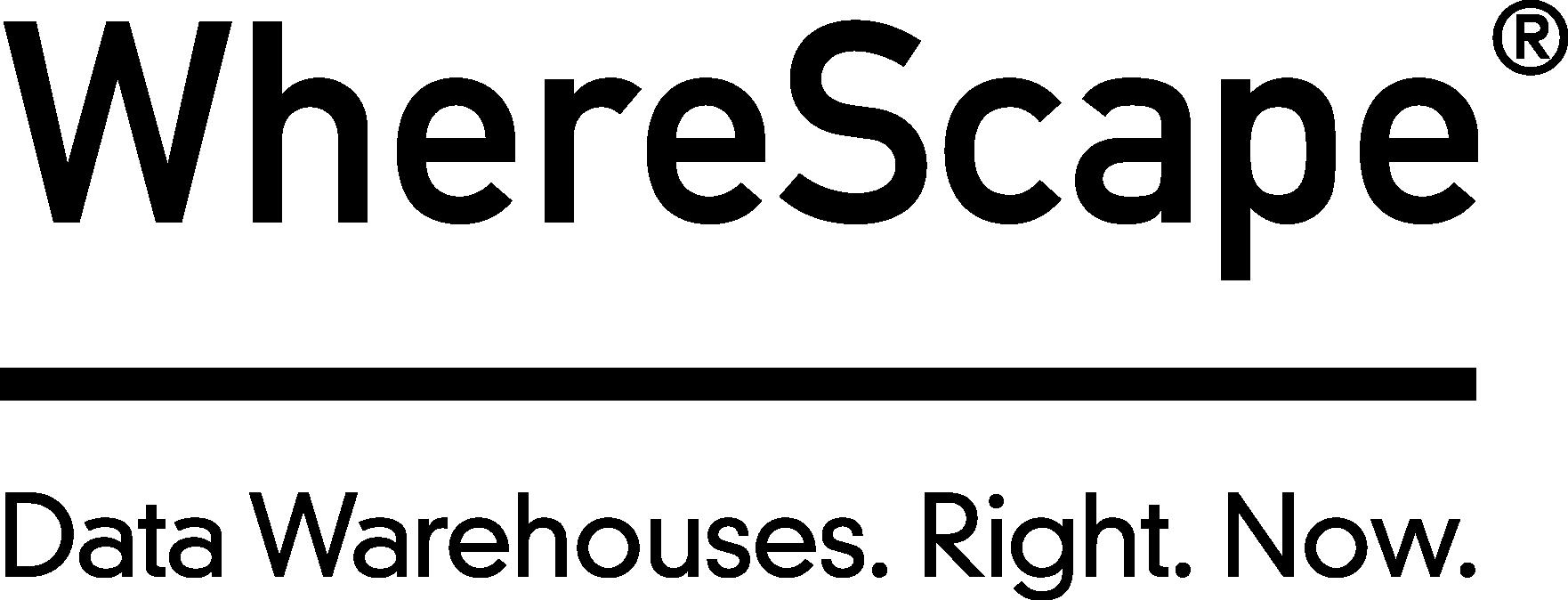 WhereScape-logo