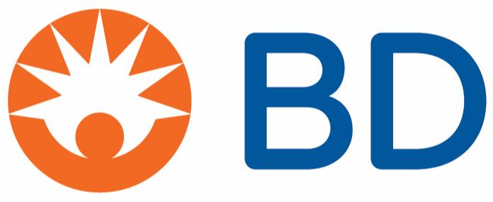 Becton Dickinson BD Logo-1