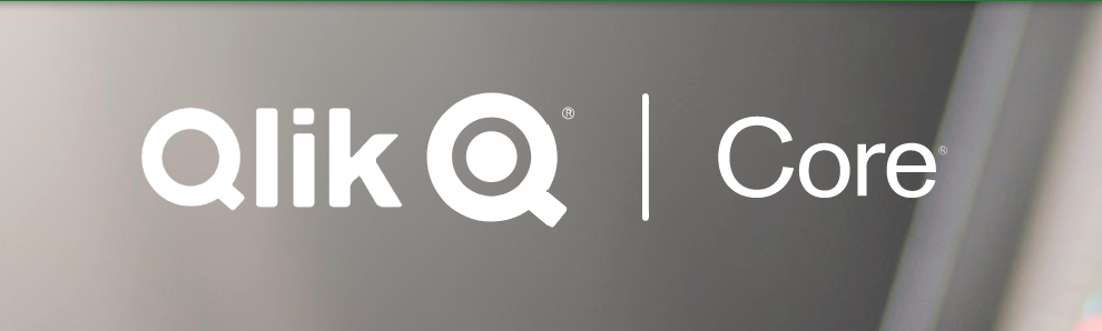 Qlik Core Jump Start