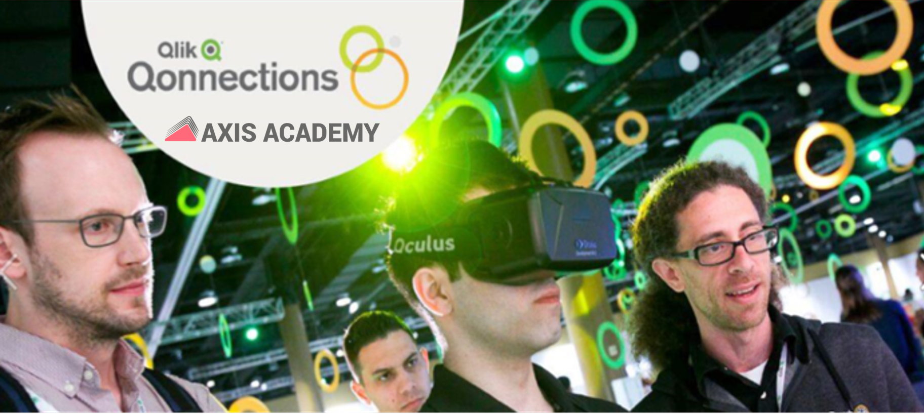 What to Expect at Qonnections 2018?