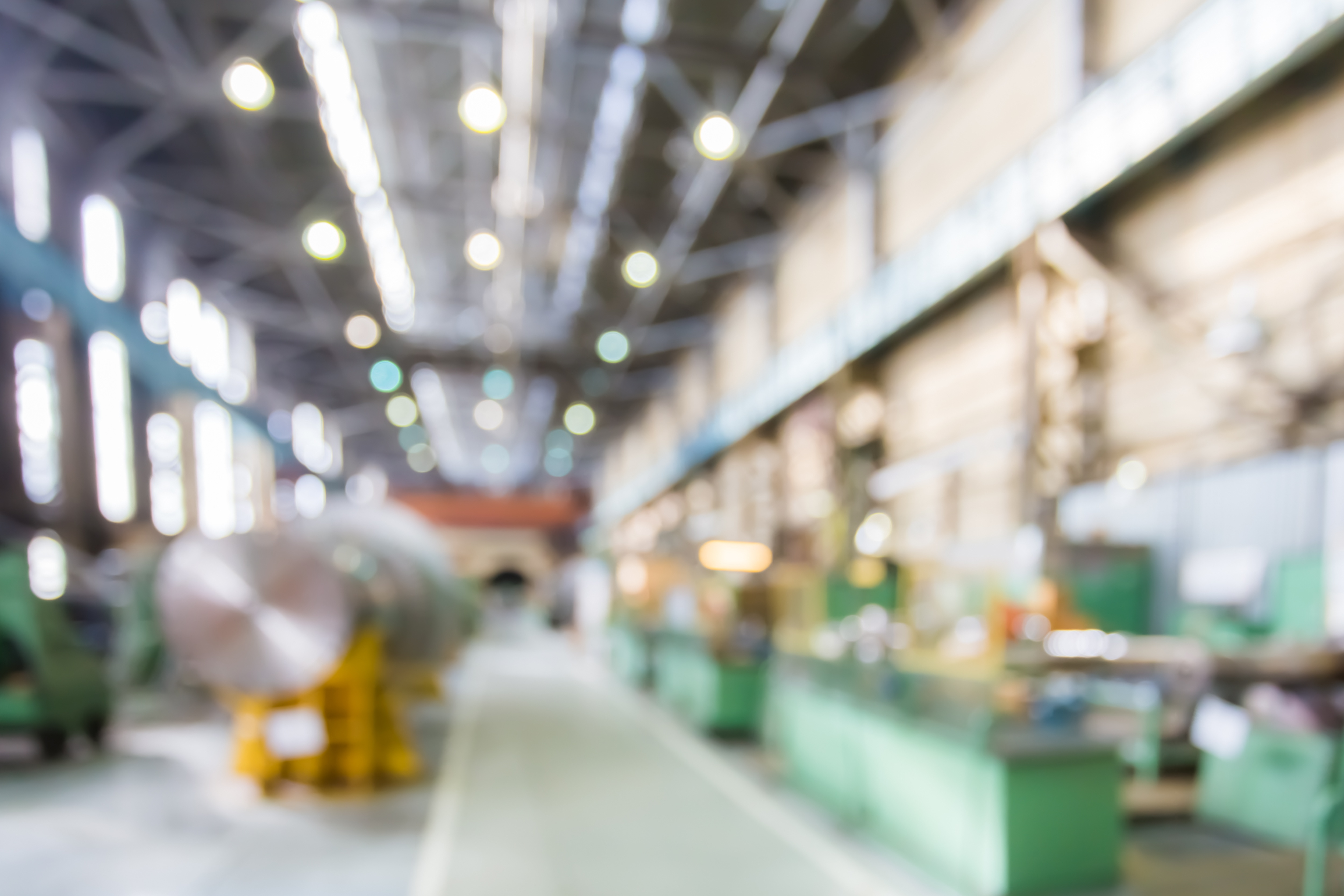 Need to Move Fast in the Manufacturing Industry?