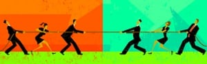 The Data Wars: Why Every Company Must Be a Data Company to Survive
